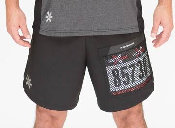 XRacewear Shorts