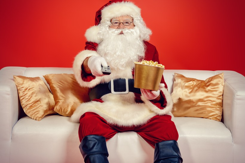 What to Watch on NowTV this Christmas