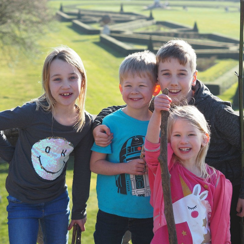 Things we got up to this Half Term - February 2019