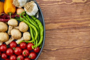 L'energia del cibo secondo la medicina cinese