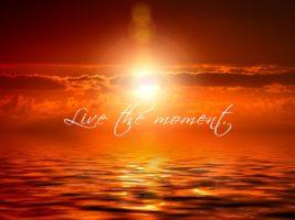 Qui e ora. Cinque esercizi per imparare a vivere il momento presente