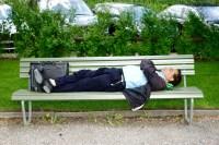 sonnolenza in medicina cinese