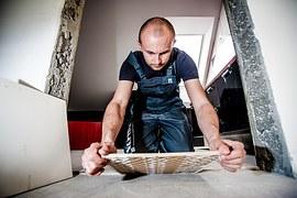 man flooring