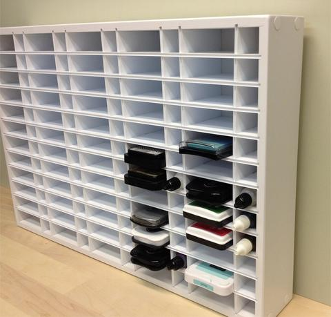 60 ink organizer with refills Organize Moore
