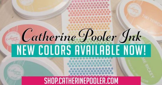 Catherine Pooler Inks