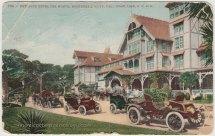 Del Monte Hotel Monterey