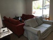 Couches!