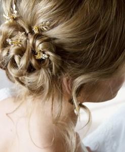 Dawn Chorus Hair pins