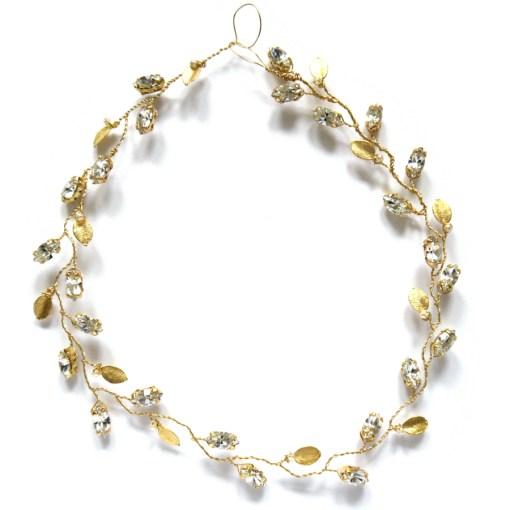 Juniper Hairvine Gold