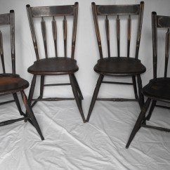 Western Chair Pads Quality Folding Chairs Laurel Meadow Antiques