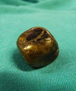 Labradorite Gemstone Tumble Stone Solid Rock Untouched Spiritual Healing