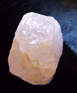 Rose Quartz Rough Gemstone Solid Faceted Rock Untouched Spiritual Healing