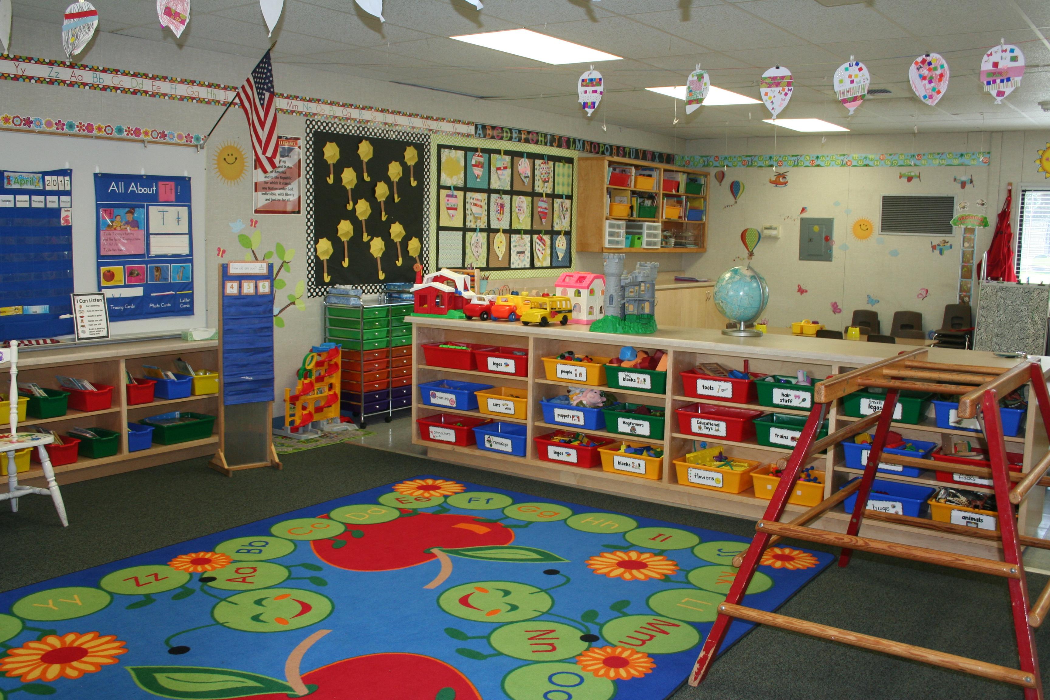 Laurelwood Preschool