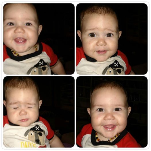 The many faces of Isaac