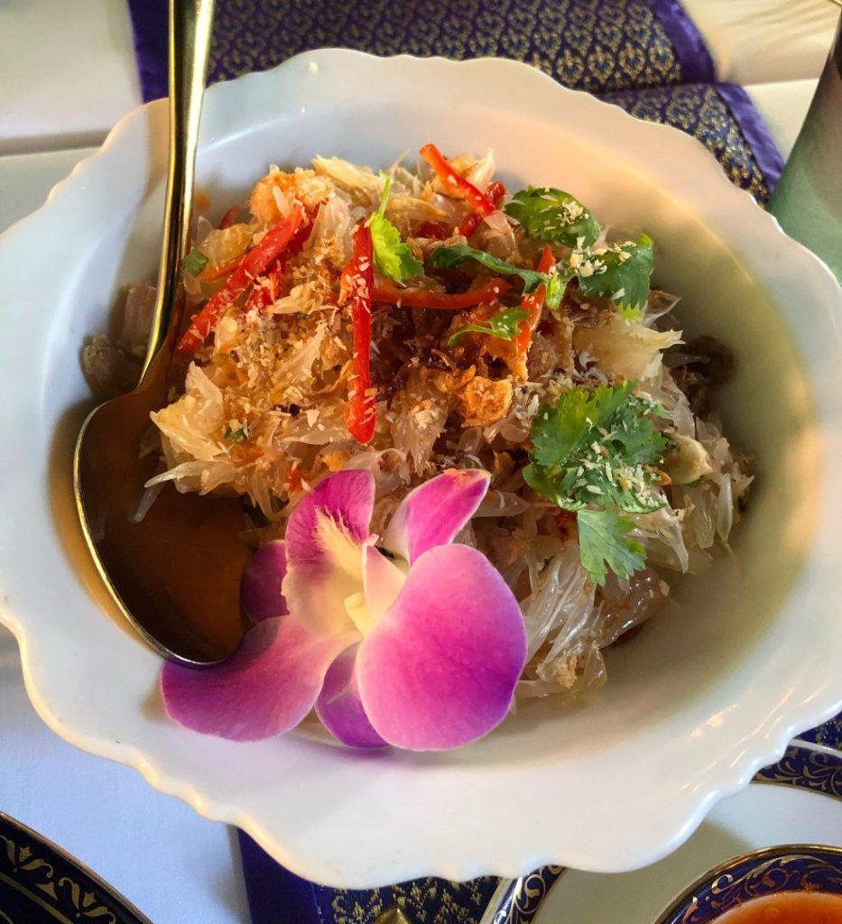 Ruen Thai restaurant phuket thailand