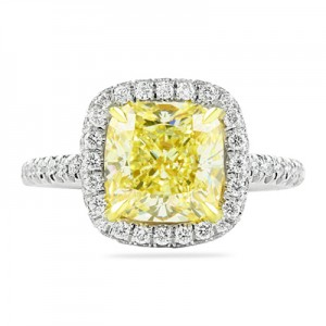 Light Yellow Diamond Engagement Rings Archives Jewelry