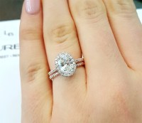 Mixing and Matching Wedding bands | Jewelry Blog ...