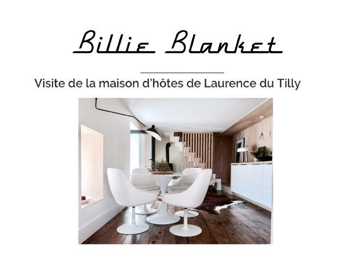 Billie Blanket