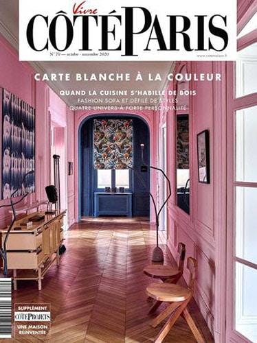Côté Paris N°270