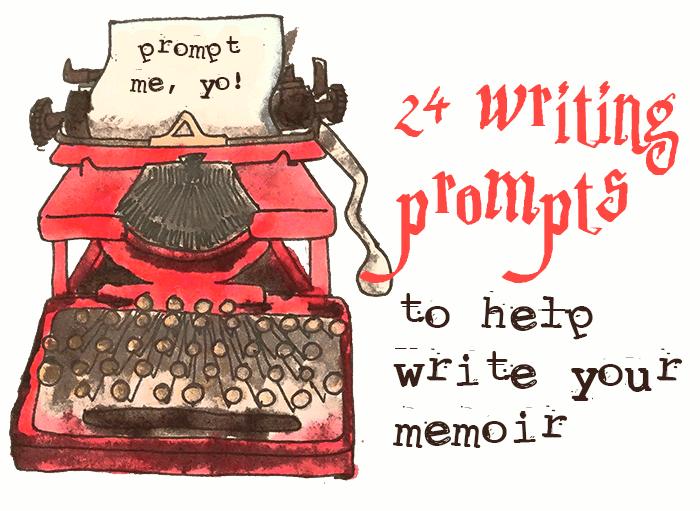 typewriter-memoir