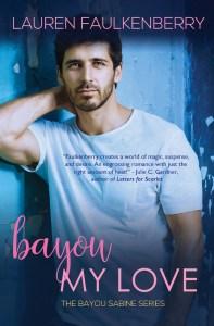bayou my love cover