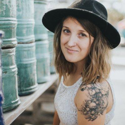 Meet Kadi Stunz: #TexasStrong Woman of the Month