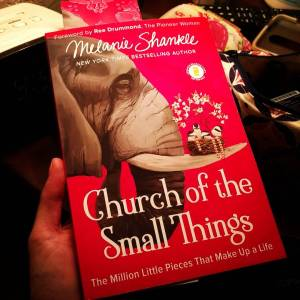 11 Favorite Quotes from 'Church of the Small Things'