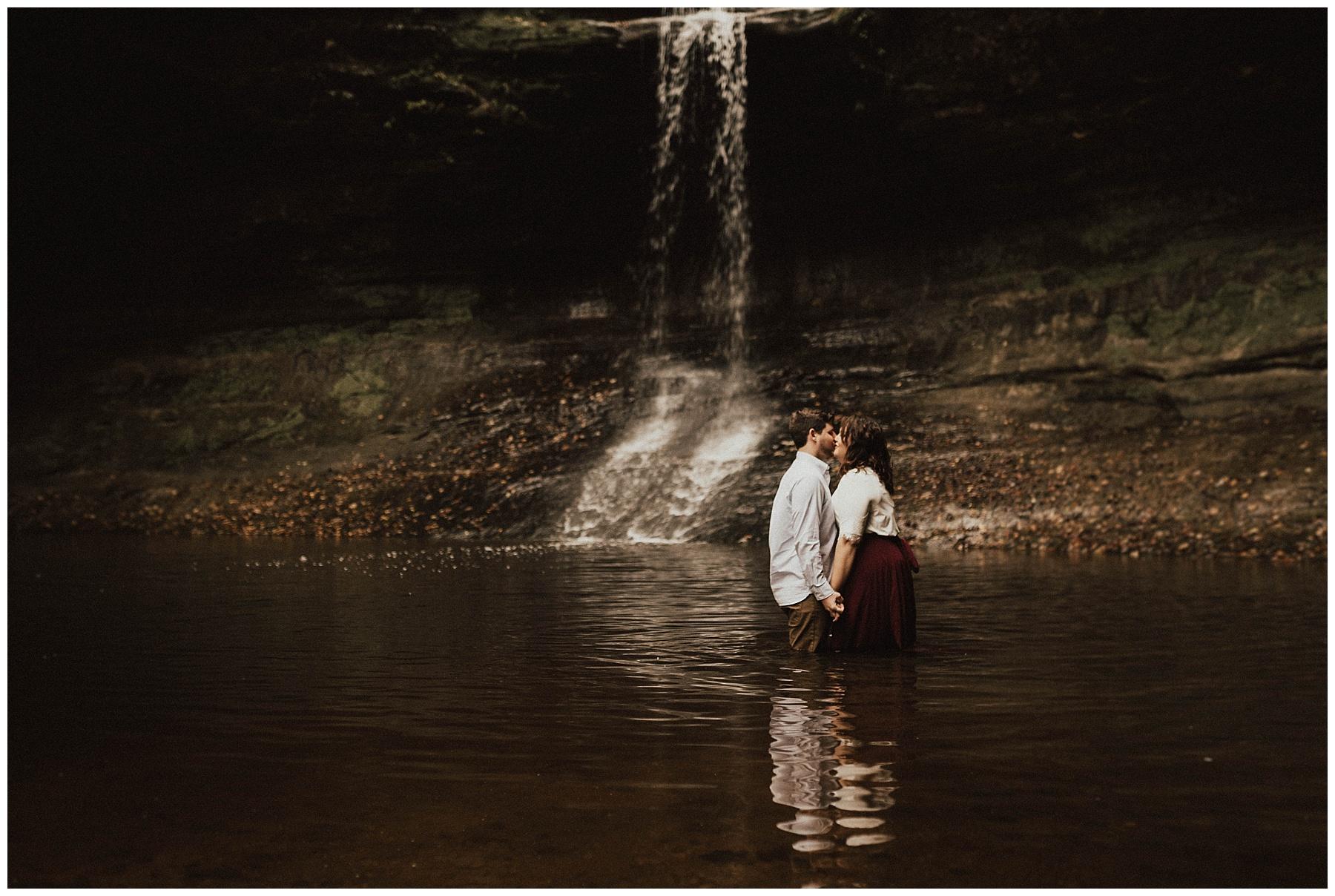 Jared + Brooke Lauren F.otography | Central Illinois