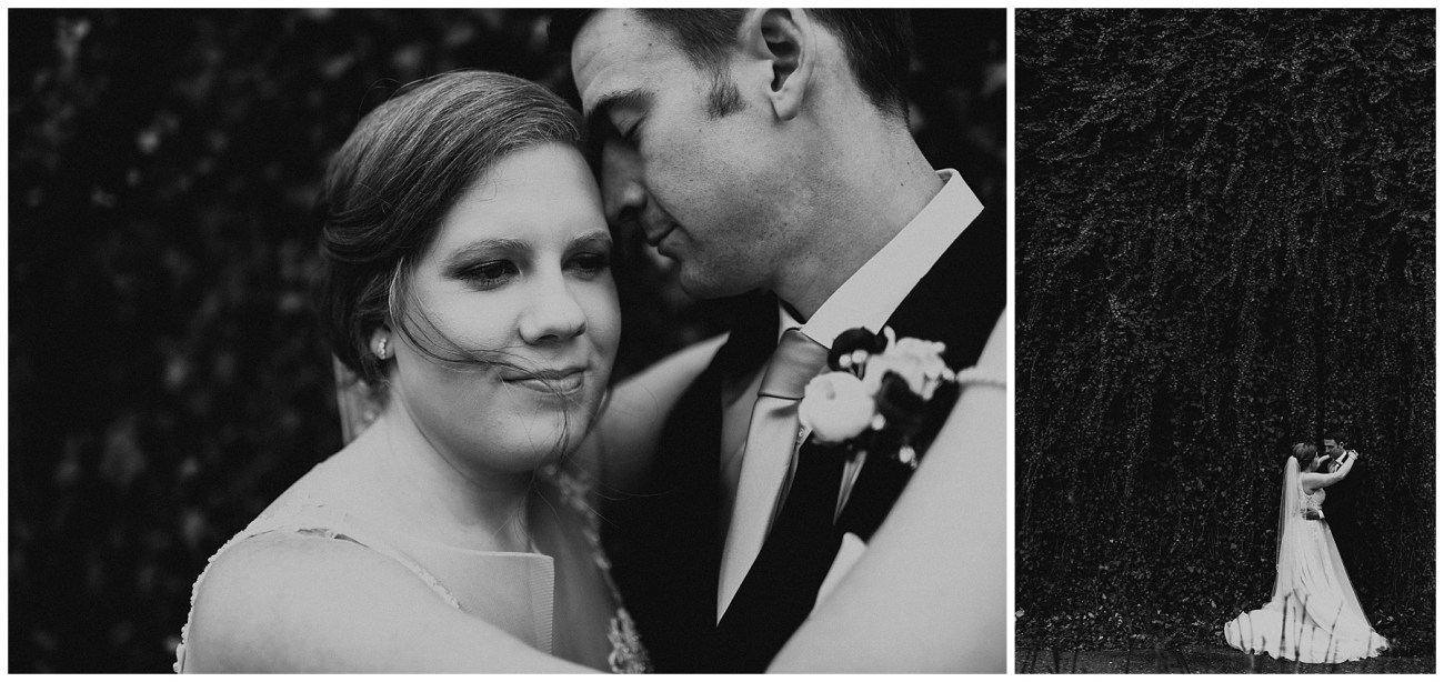 e0a91dbb78 Johnny + Eliza // Classic Winter Wedding - Lauren F.otography ...