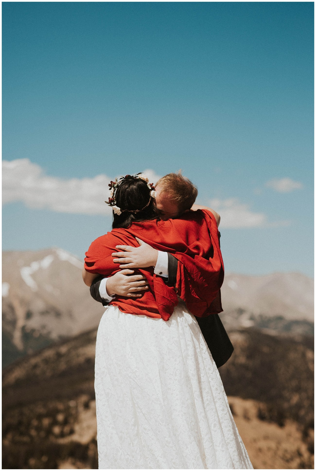 2860558c6fe Ben + Lainee // Desert Colorado Wedding - Lauren F.otography ...