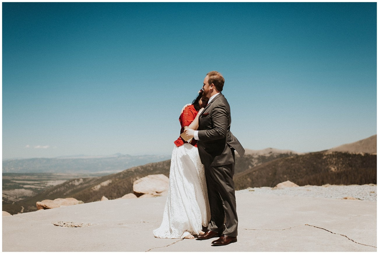 4df33afa4a0dbc Ben + Lainee // Desert Colorado Wedding - Lauren F.otography ...