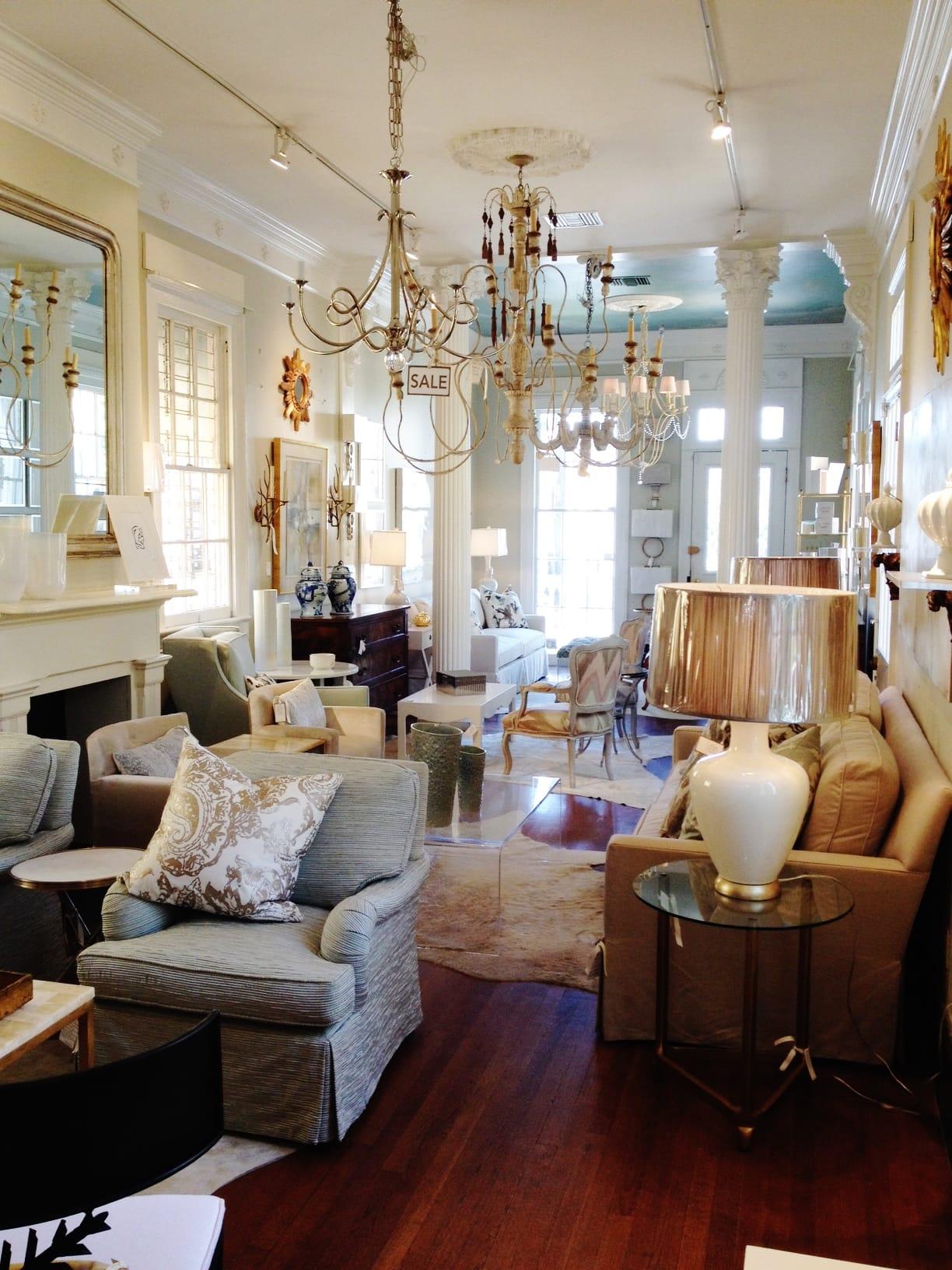 New Orleans Interior Designers 53 Best Interiors Decor