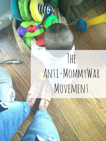 The Anti-Mommywar Movement