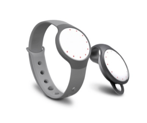 Degree Get Moving & MisFit Flash Activity Tracker Giveaway