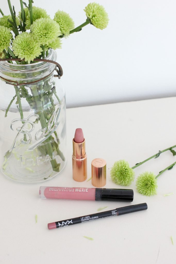 The Perfect Nude Lip - Lauren McBride