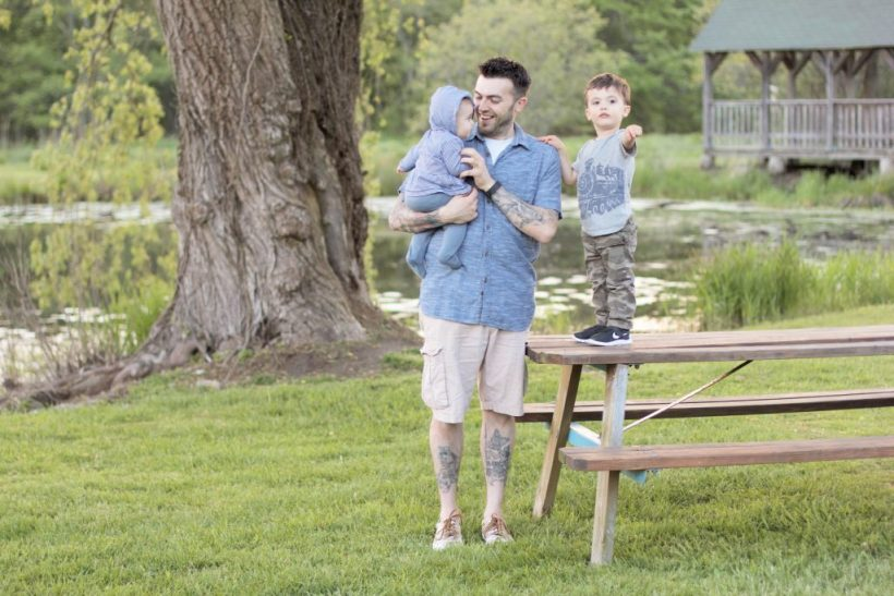 5 Things All Dads want for Father's Day