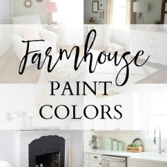Ring Doorbell For Sale How Are Fossils Formed Diagram Home // Our Farmhouse Paint Colors - Lauren Mcbride