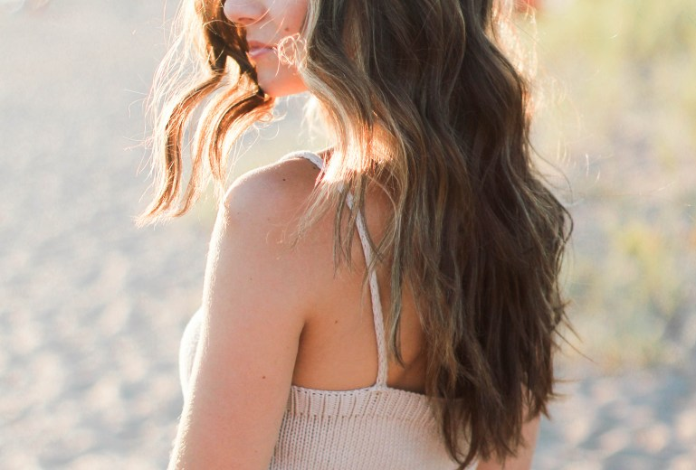 Beauty // How to Repair Damaged Hair