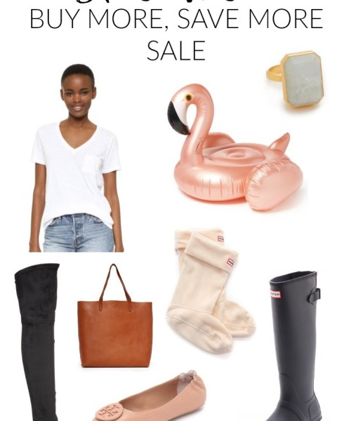 Sales // What You Need From the ShopBop Sale!