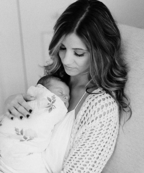Noelle's Birth Story