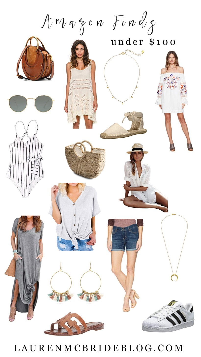 922d11acd ... Connecticut life and style blogger Lauren McBride shares her July Amazon  Finds under $100 that include