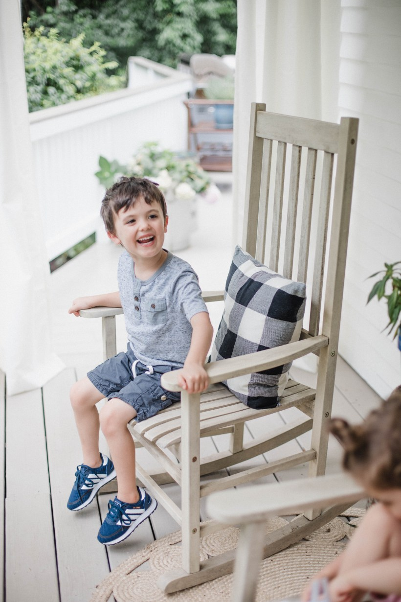 Connecticut life and style blogger Lauren McBride shares her favorite kids' picks from the Nordstrom Anniversary Sale.