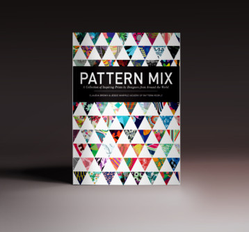 Pattern Mix e-book