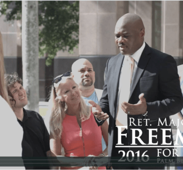 AF Campaign Commercials