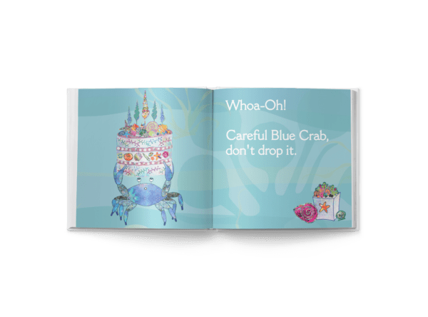 Childrens Book, pgs 15-30