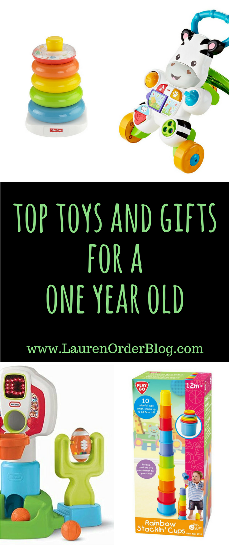 Toys For Girls 18 Months : Top toys for your month old