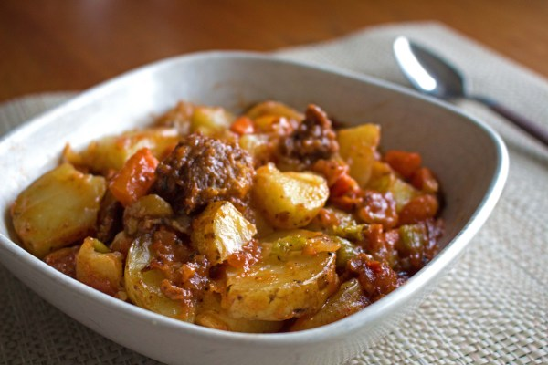 low fodmap french oven beef stew