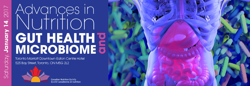 gut health microbiome conference