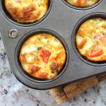 Greek Egg Muffins