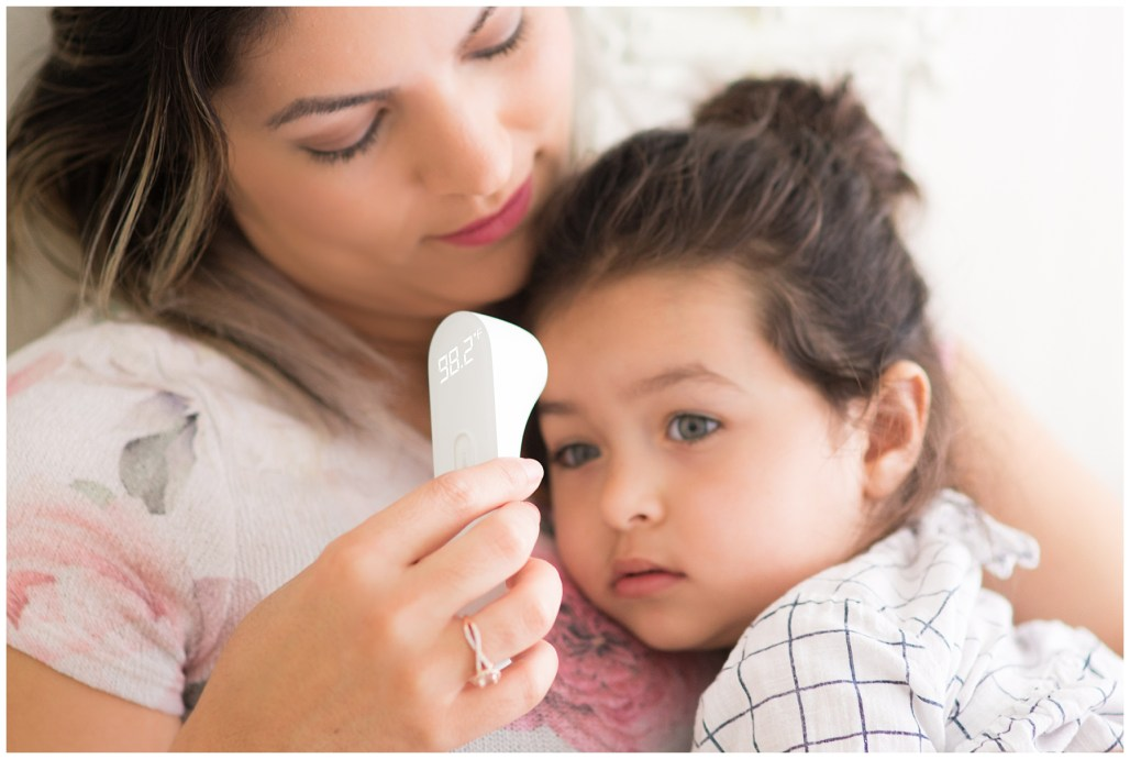 iHealth Forehead Thermometer, Infrared Baby Thermometer for Best Accuracy with 3 Ultra Sensitive Sensors,Medical Digital Fever Thermometer with New Algorithm,Instant Reading for Baby Kids and Adults, Commerical Photographer, Lauren Ryan Photography, Picture Marvelous Photography,